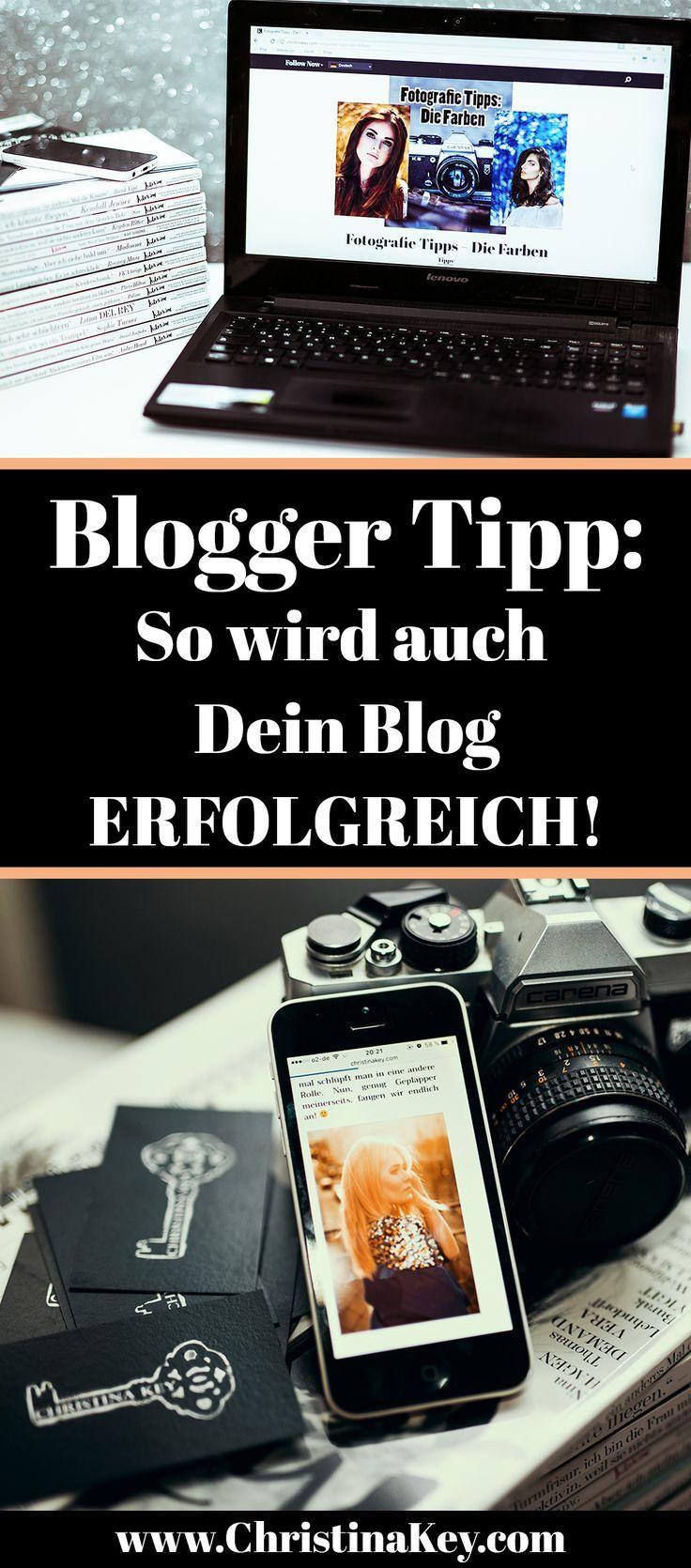 Blogger Tipps: So wirst Du auch mit Deinem Blog Erfolg haben! // Jetzt weitere Blogger und Fotografie Tipps auf CHRISTINA KEY entdecken - dem Mode, Tipps und Lifestyle Blog aus Berlin