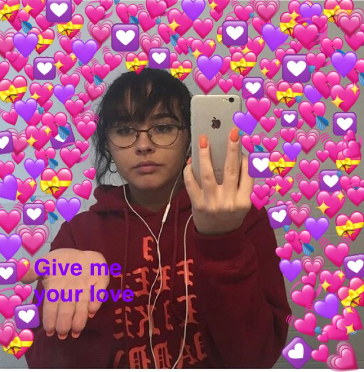 I Made This From A Picture On Enyaupdates On Instagram Crush Memes Wholesome Memes Love Memes