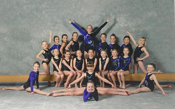 Kimberley Gymnastic Club athletes will be in action this weekend at their home meet.