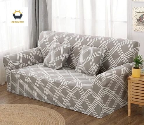 Floral 2 Seater Couch Covers Sofa Covers Arm Chair Covers