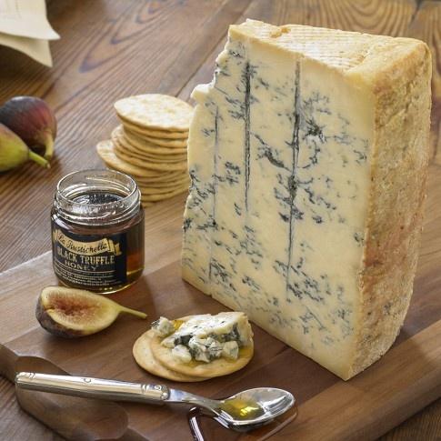 Gorgonzola with Truffle Honey | | Pasta,Cheese,Bread&Wine ...