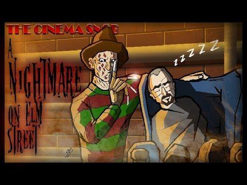 halloween theme techno remix nightmare on elm street youtube - Halloween Theme Remix