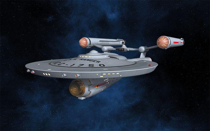 Star Trek Online - Free-to-Play Sci-fi MMORPG | Arc Games