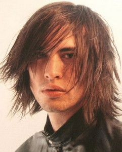 Choosing the Best Men's Long Hairstyles