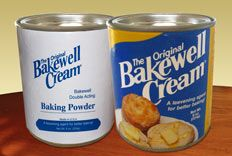 New England Cupboard Winterport - Bakewell cream traditional leavening, plus various old-fashioned baking mixes.    I just realized Pinterest is the perfect place for stuff I find at festivals!
