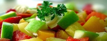 Salate sanatoase pentru toti :)
