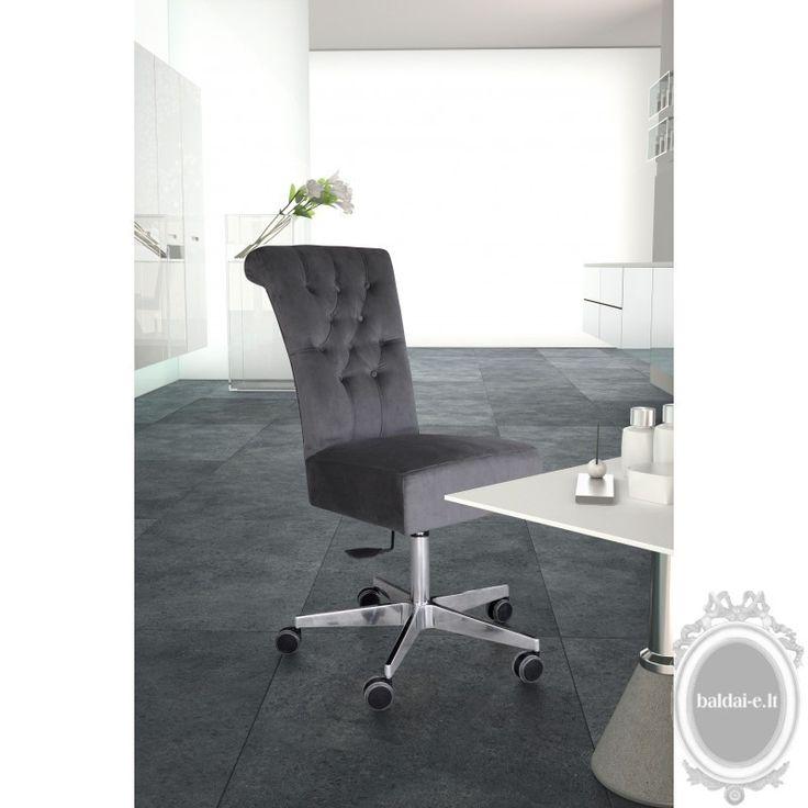 FABIOLA darbo kėdė | Baldai-e.lt