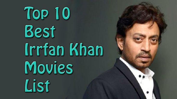 Top 10 Best Irrfan Khan Movies List - Irrfan Khan Best Movies