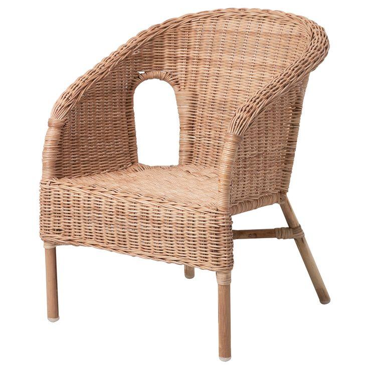 AGEN Children's armchair - IKEA
