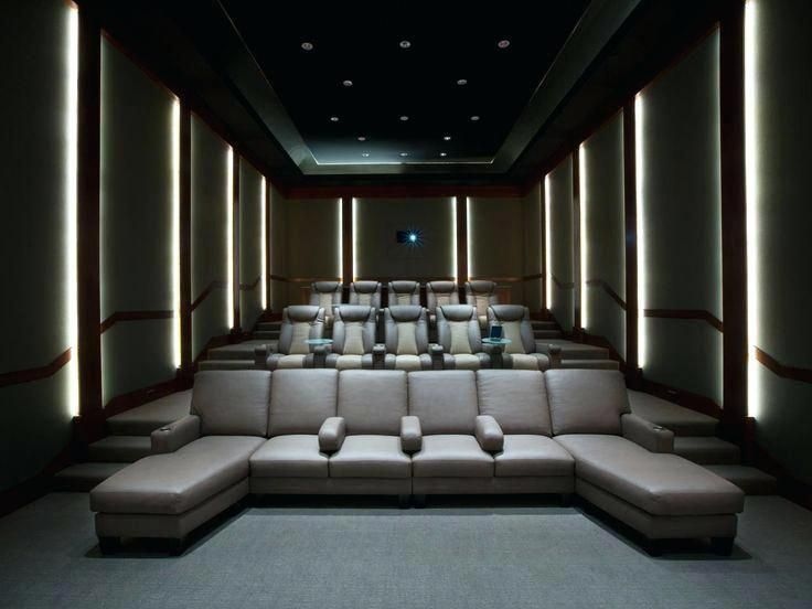 25 Home Theater Design Ideas You Will End Up A Seasoned