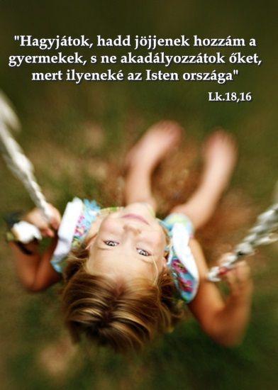 Lukács 18,16