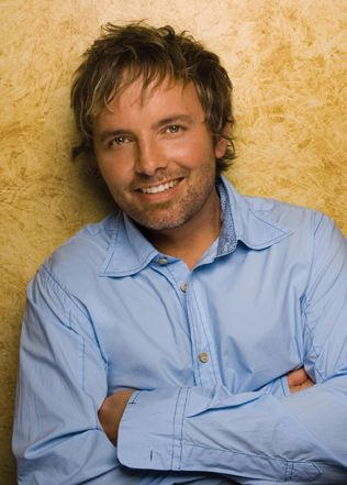 Chris Tomlin- One of the most Godly musicians I have ever seen. He is an inspiration!