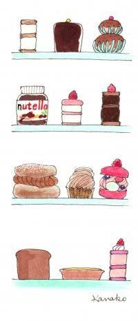 dream pastry shop - philippe conticini - pâtisserie des rêves paris - Foodie Treats - My Little Paris