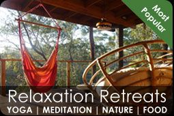 Billabong Retreat Sydney NSW Yoga Meditation & Health Retreats