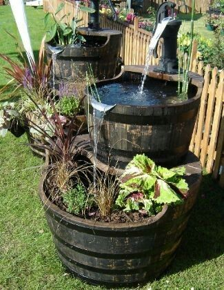 25 Best Ideas About Rustic Outdoor Fountains On Pinterest Outdoor Water Fountains Rustic