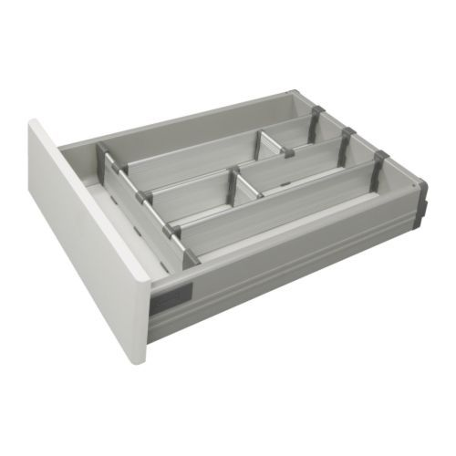 cozy ikea kitchen drawer organizers