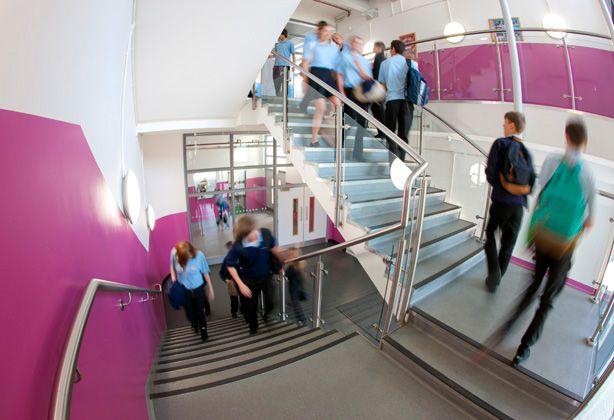 school prospectus photograph
