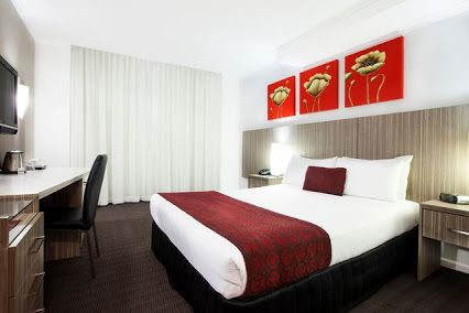 Metro Hotel Marlow Sydney Central Official - Google+