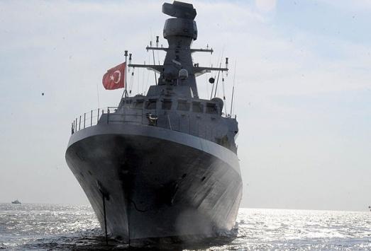 Türkiye havuzlu çıkarma gemisi üretecek