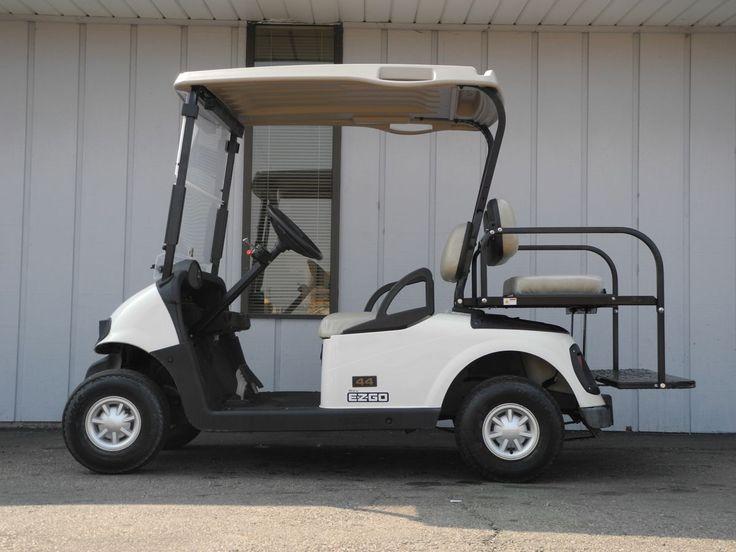 1000 ideas about golf cart windshield on pinterest for Narrow golf cart