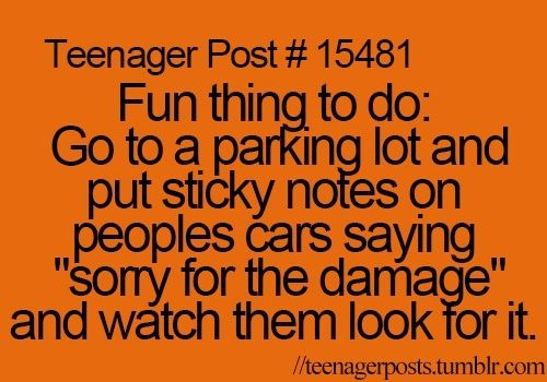 i so have to do this sometime