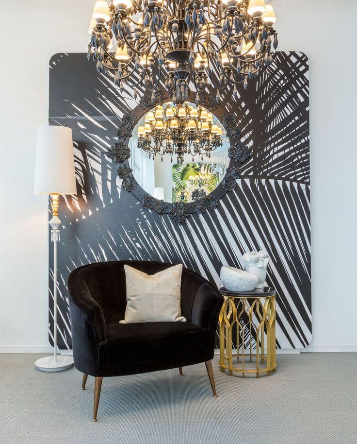 Exklusive Möbel, Luxuriöse Inneneinrichtung, Deko Element Innenbereich,  Innenarchitektur, Markendesign, Wohnkultur Ideen, Einrichtungstrends, ...
