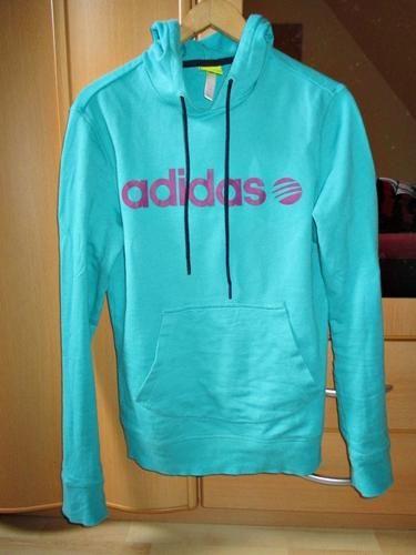 Neuer Adidas Pullover Gr S