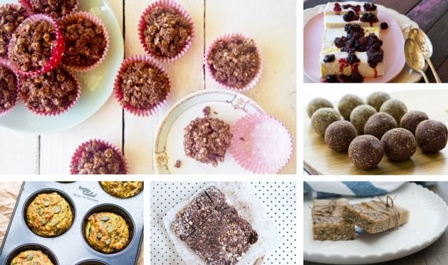 Checkout these Healthy Nut Free Kids Snack Recipes! Your kids will love you! Perfect for school lunch boxes and the best afternoon teas!