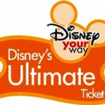 Disney 21 Day Ultimate 2011 Adult at the Shopping Mall, £262.64