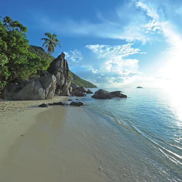 Beachcomber: Sainte Anne Resort & Spa