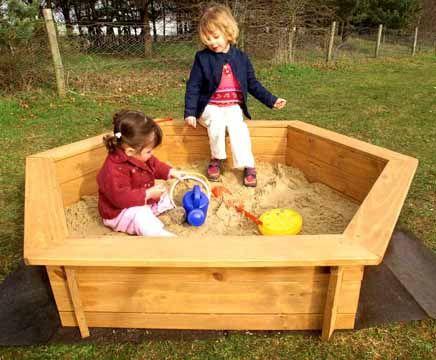 Backyard Sandbox Ideas top 10 backyard sandbox ideas sand tables Sandbox Idea