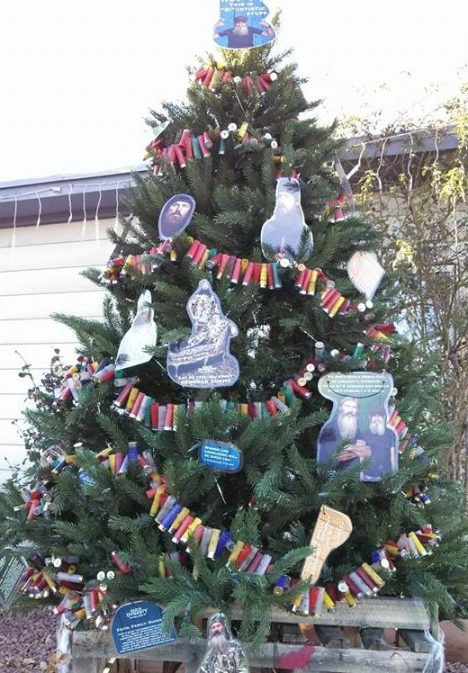 30 Best Holiday Crafts Images On Pinterest Holiday Crafts DIY  - Redneck Christmas Tree Decorations