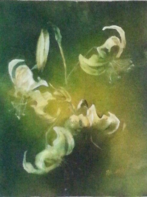 Memory  ㅡ watercolor