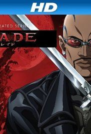 Blade Play Anime Watch Online. Legendary half-vampire, half-human vampire hunter Blade is tracking Deacon Frost, a very powerful and influential vampire who killed his mother and who heads Existence, a secretive vampire organization that operates in Southeast Asia.