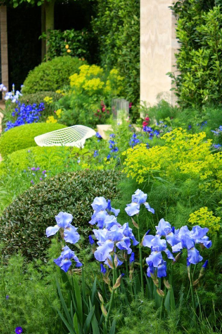 209 best landscape & gardens images on pinterest | gardens