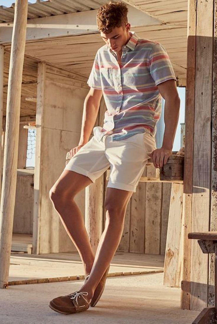 50+ Most Suitable Mens Beach Outfit for Summer Holiday 2017 https://montenr.com/50-most-suitable-mens-beach-outfit-for-summer-holiday-2017/