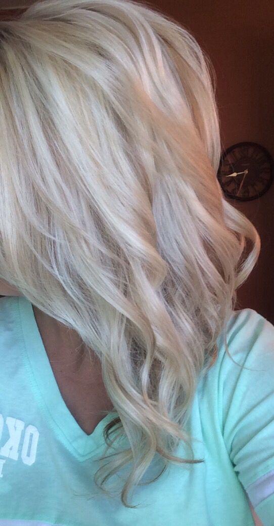 Best 25+ Bleach Blonde Hair ideas on Pinterest | Light ...