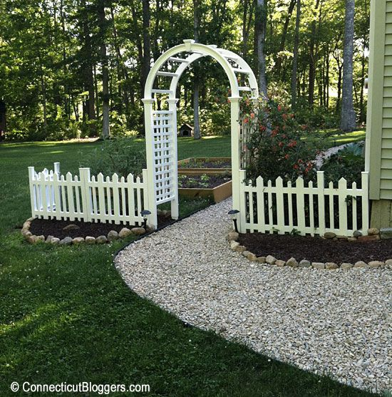 17 Best 1000 images about garden archways on Pinterest The family