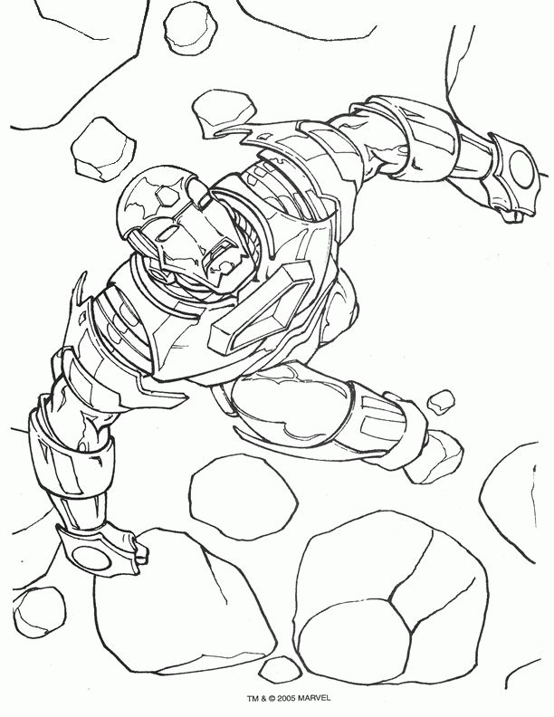74 best Avengers images on Pinterest | Coloring pages, Drawings ...