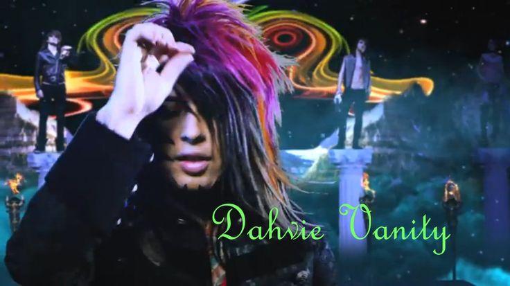 dahvie vanity pictures | Dahvie Vanity Backround by ~FawkYewImaCosplayer on deviantART