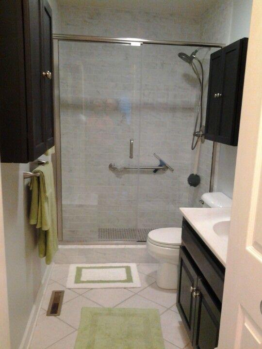 Best Senior Bathroom Images On Pinterest Bathroom Ideas - I want to remodel my bathroom for small bathroom ideas