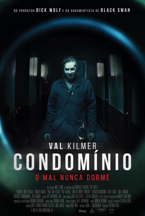 Condominio Filme Completo Ver Em Portugues Dublado With Images