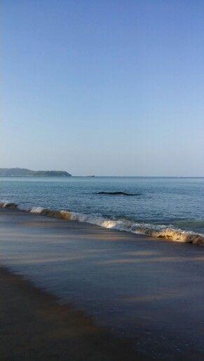 # Khao Lak Beach