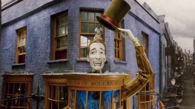 """37 fatos que farão você olhar para """"Harry Potter"""" com outros olhos"""
