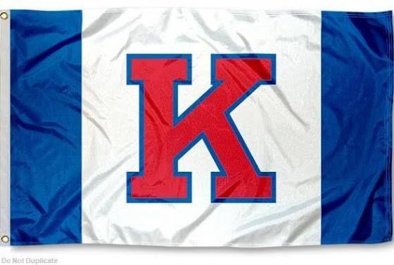 university of kansas flag - Google Search