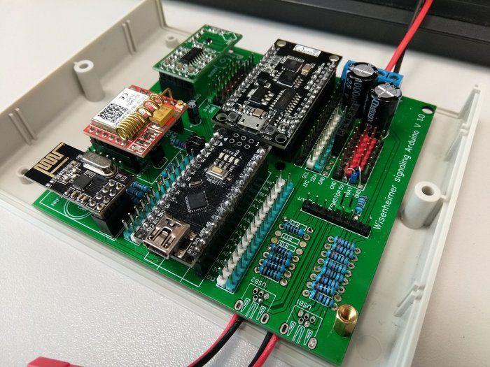Sim800l Esp8266
