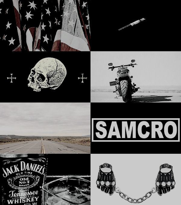 Sons Of Anarchy Tumblr Sons Of Anarchy Tattoos Anarchy Sons Of Anarchy