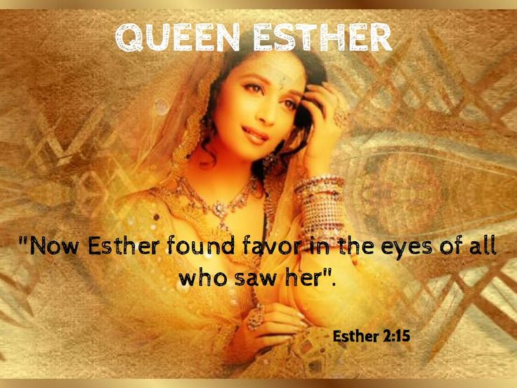 Esther | Bible.org