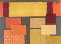 BROCHIER Gange, Balanzone, Undici, Jimi, Bruce and Kurt fabrics