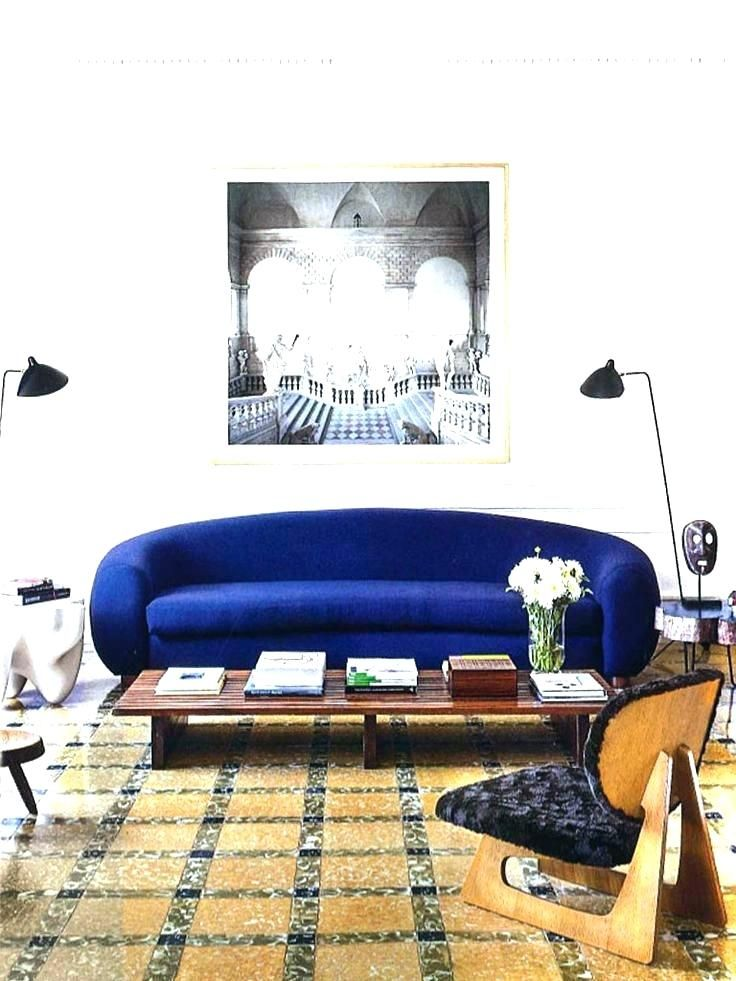 platzsparend ideen sofa mit holzgestell, marineblaues sofa | innenarchitektur 2018 | pinterest, Innenarchitektur